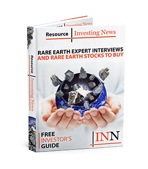 Rare Earth Expert Interviews And Rare Earth Stocks To Buy