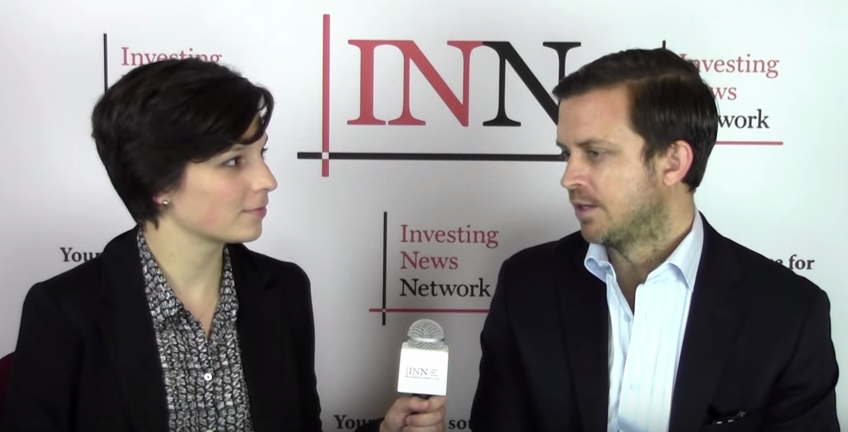 Kaizen Discovery CEO Matthew Hornor: Opportunity in a Bear Market