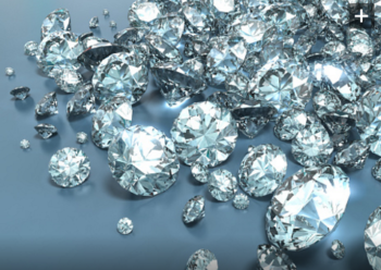 Real is Rare: Diamonds and Millennials