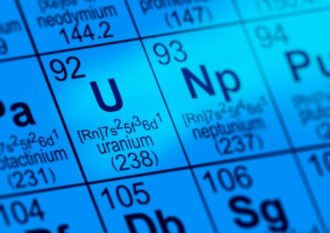Uranium Energy's Share Price Jumps After Reno Creek Acquisition