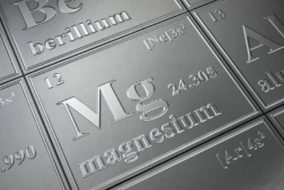 Investing in the Magnesium Mining Market