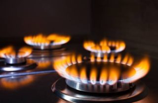 natural gas investing