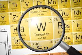 How to Get Started on Tungsten Investment