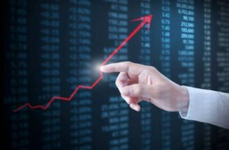 medical device stock increase
