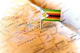 Zimbabwe Signs US$4.2-billion Platinum Deal with Karo Resources