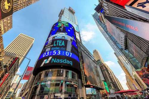 Helius Medical Begins Listing on the NASDAQ