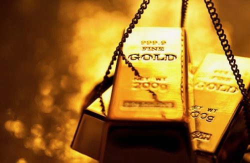 India's March Gold Imports Halve as Local Prices Rally
