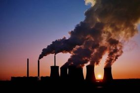 Coal Mogul Plans to Buy Coal-fired Power Plants