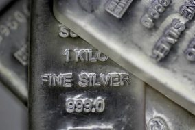 Silver Industrial Demand Set to Increase in 2018