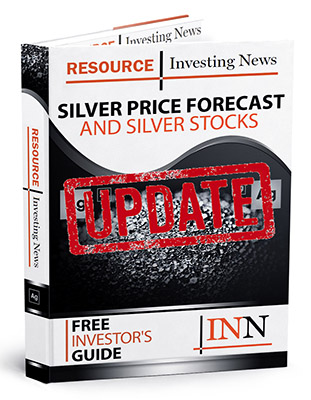 Silver Price and Silver Stocks