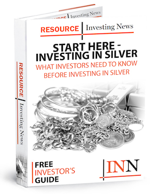 Start Here – Investing in Silver