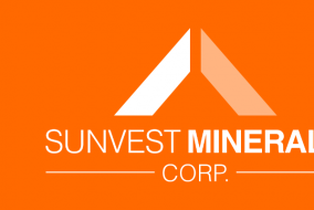 Sunvest Provides Update on Brazil Lake Cobalt Project