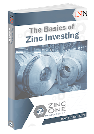 Zinc One custom report