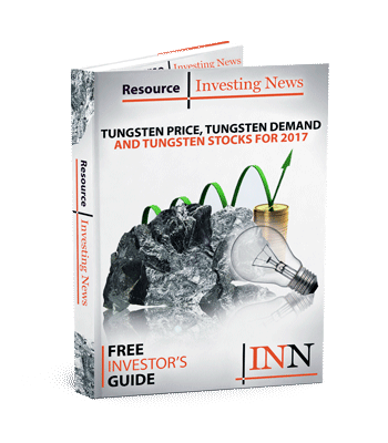 tungsten investing free report and research