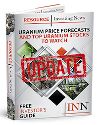 Uranium Price Forecasts and Top Uranium Stocks to Watch