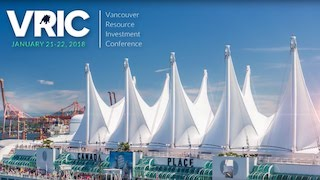 Don't Miss the Vancouver Resource Investment Conference 2018!