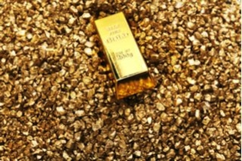 Gold Price Inches Up on Russian Retaliation Fears