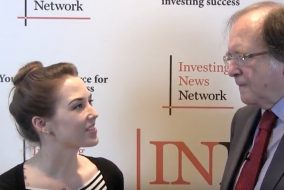 VIDEO — Adrian Day: Gold Stocks are Extremely Good Value Right Now