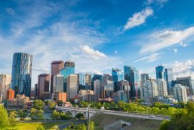 New Canadian Cleantech Report Spotlights Alberta