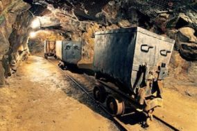 Junior Alphamin Resources Set to Produce Conflict-free Tin in the DRC