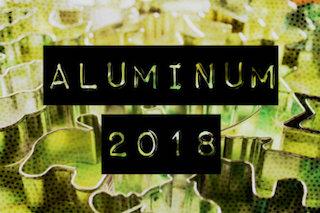 aluminum outlook