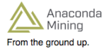 Anaconda Mining Sells 15,562 Ounces to Generate $25.7M of Revenue at the Point Rousse Project in Fiscal 2017