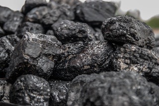Coal 101: What is Anthracite?