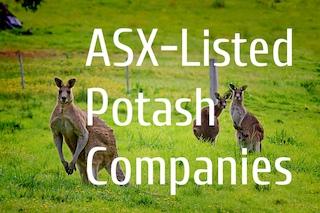 asx-listed potash stocks