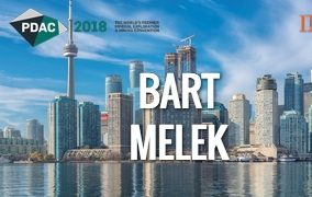 VIDEO — Bart Melek: Gold Volatility, Trump's Tariffs and Outlook for Commodities