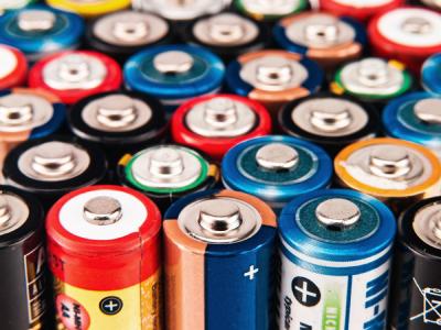 lead battery startups