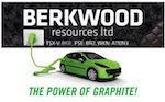 Berkwood Resources Ltd. Received LEI NUMBER