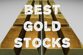 Best Gold Stocks of 2017 on the TSX