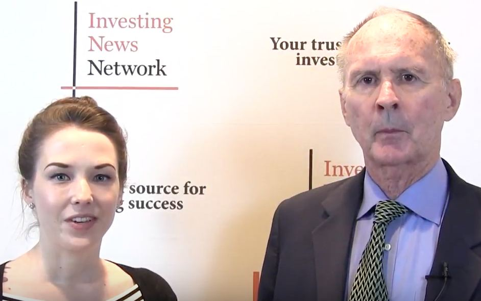 VIDEO — Bill Murphy: Gold's Next Move Up Could be Explosive