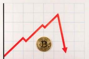 Bitcoin's Crash Continues, Drops to Three-Month Lows