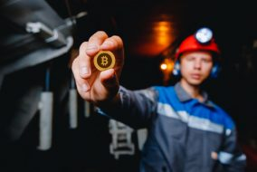 Blockchain in the Mining Industry
