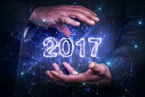 Blockchain Trends 2017: Initial Coin Offerings Dominate