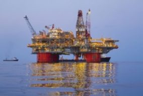 What was the BP Stock Price Before the Deepwater Horizon Spill?
