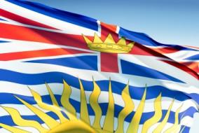 British Columbia's Quesnel Terrain