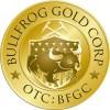 Bullfrog Gold