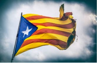 How has Catalonia's Push for Independence Impacted the Financial Market?