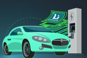 Infographic: The Cathode is the Key to Advancing Lithium-ion Technology