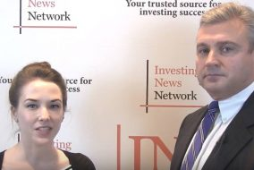VIDEO — Chris Blasi: Bitcoin is No Substitute for Physical Precious Metals