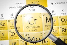 Introduction to Chromium Investing