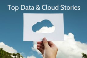 Top Data and Cloud News Stories of 2017