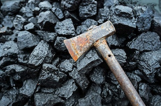 World Coal Production to Remain Flat to 2040