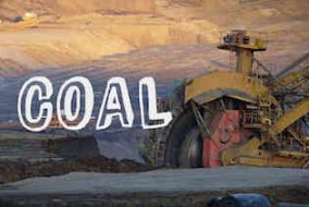 Introduction to Coal Investing