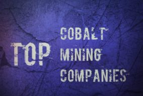 5 Top Cobalt-producing Companies