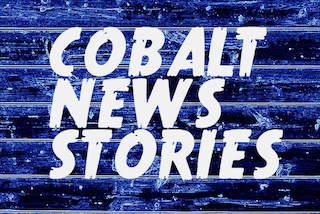 cobalt news