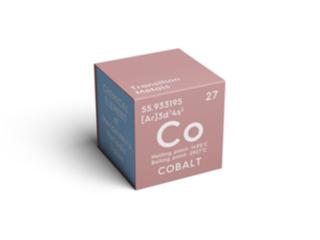 cobalt uses