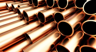 copper price update